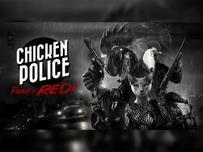 Thumbnail for Chicken Police