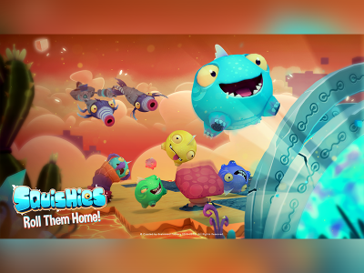 Thumbnail for Squishies